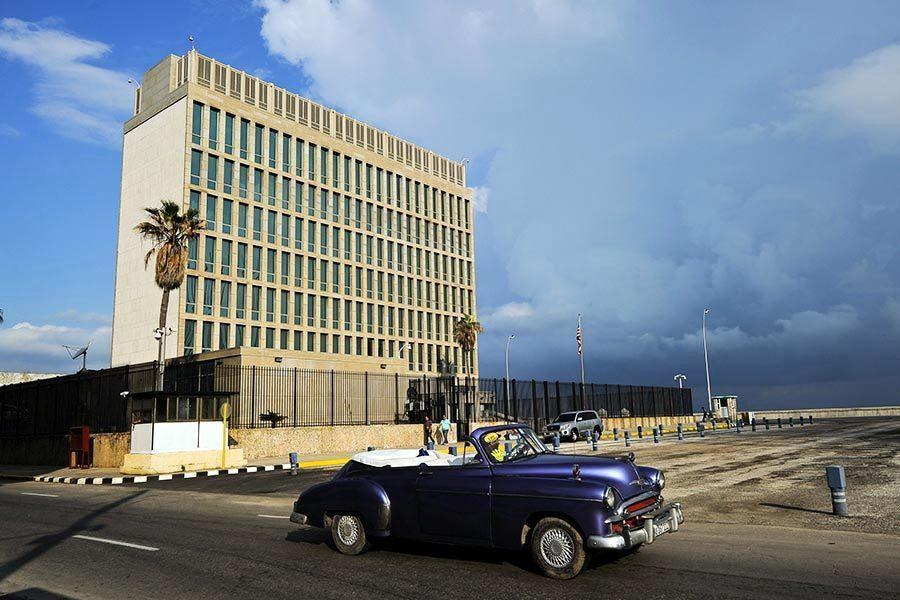 聲波或病毒襲擊?美外交官在古巴遭襲是蓄意