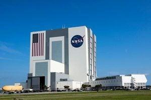NASA新局長人選 特朗普提名42歲俄州眾議員