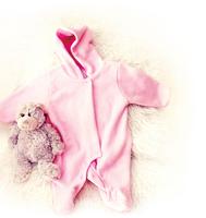新生兒怎麼穿最剛好?