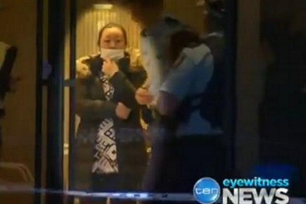 上周三,持旅遊簽證來澳、無澳洲行醫執照的中國籍女子邵潔(Jie Shao,音譯)為她做隆胸手術,導致她心臟驟停。邵潔隨後被警方逮捕。(視像擷圖)