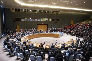 北韓再次進行核試 國際社會強烈譴責