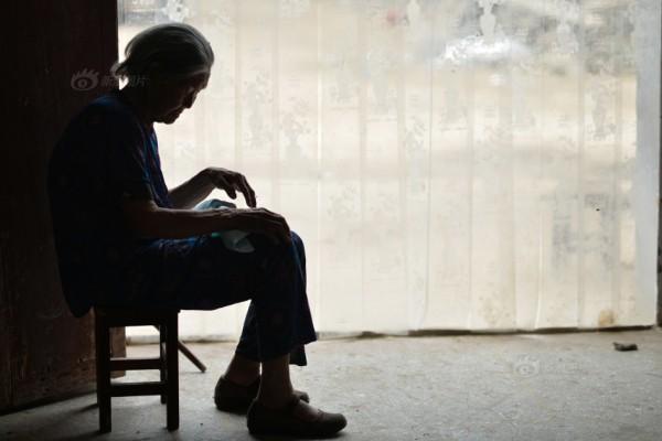 隨著高齡人口迅速攀升,養老問題成當務之急。(翻攝自網路)