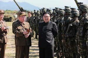 英媒:北韓危機接近最終攤牌