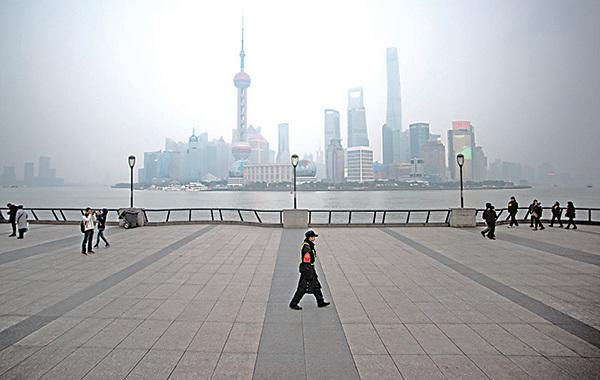 有報道指,目前反腐動向已開始聚焦政商勾結,習近平或改變鄧江以來的政商格局。(Getty Images)