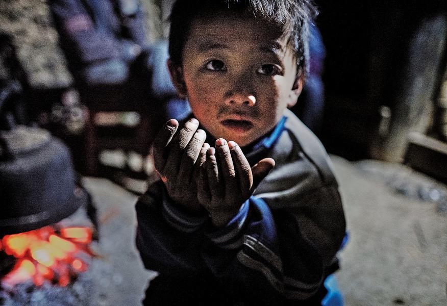 中共稱「窮人不怕窮」引譁然