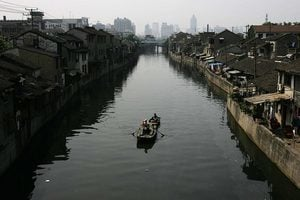 全球房價上漲最快十大城市 中國佔六席