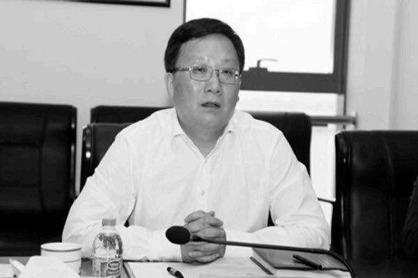9月4日,中共吉林省四平市副市長王宇涉嫌「嚴重違紀」,目前正接受審查。(網絡圖片)