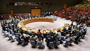 北韓已七次被制裁 聯合國從這三方面出手