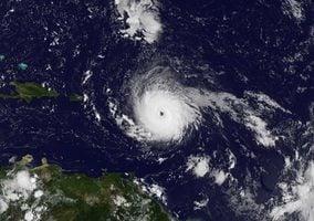 伊瑪颶風增強到五級 佛州為最壞狀況做準備
