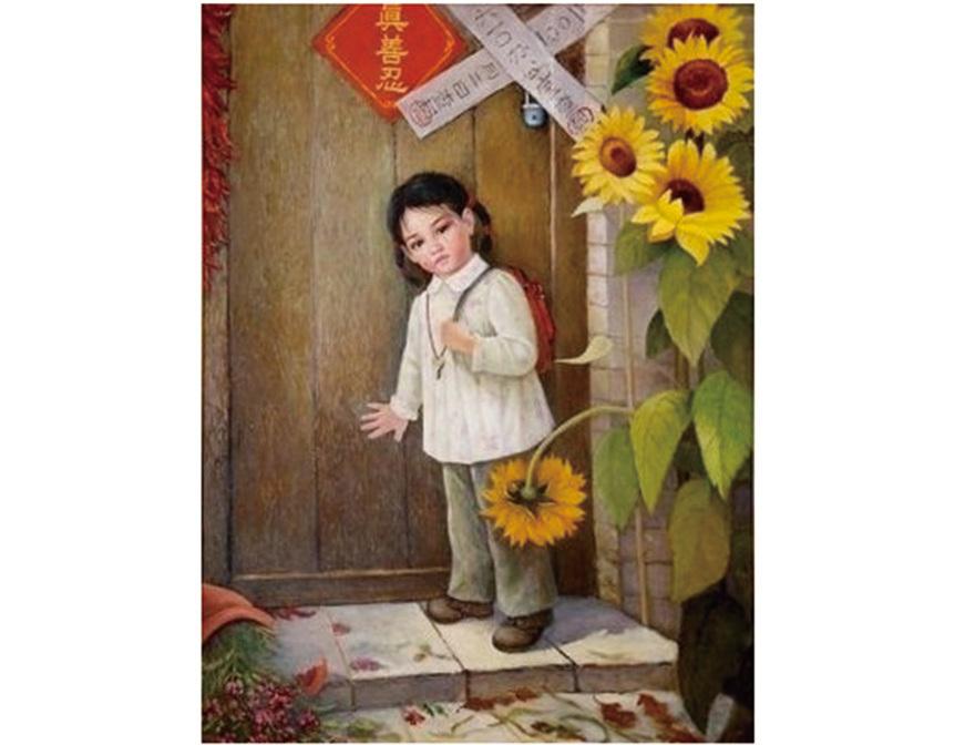 十八年來那些中國孩子的悲慘遭遇