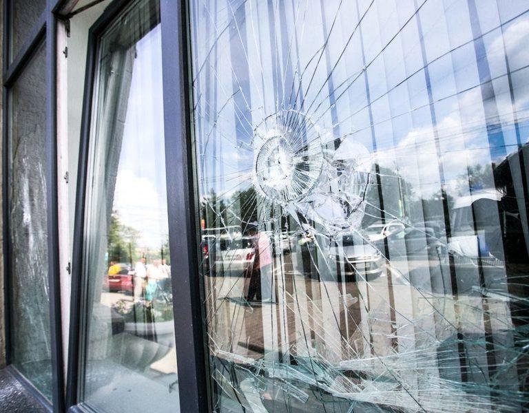 「破窗」少一點 幸福就會多一點