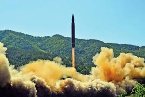 預測北韓本周會再發射導彈