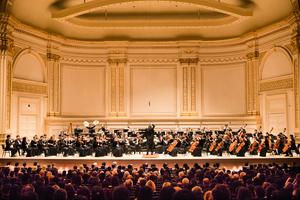 奏出音樂新世界——神韻交響樂團2017巡演