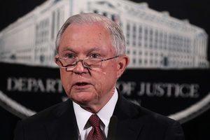 特朗普政府宣佈終止DACA 促國會立法取代