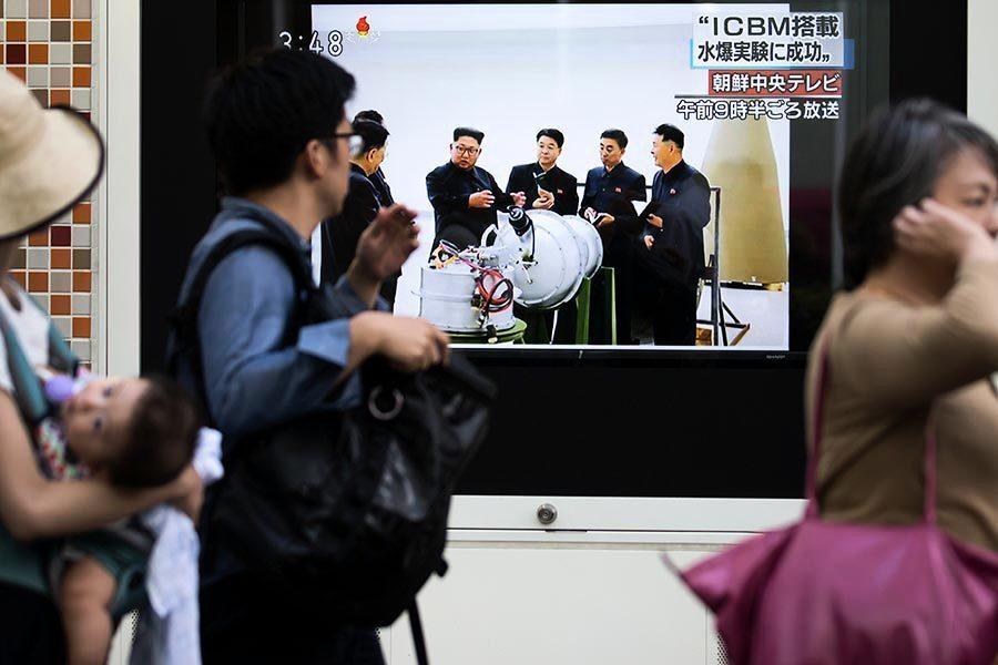 刺殺金正恩? 南韓組建「斬首戰隊」內幕