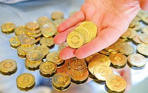 禁虛擬貨幣融資凸顯金融亂象