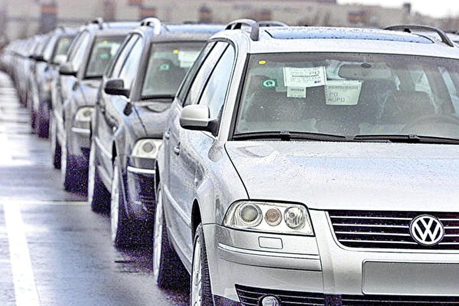 大眾在華召回180萬輛汽車