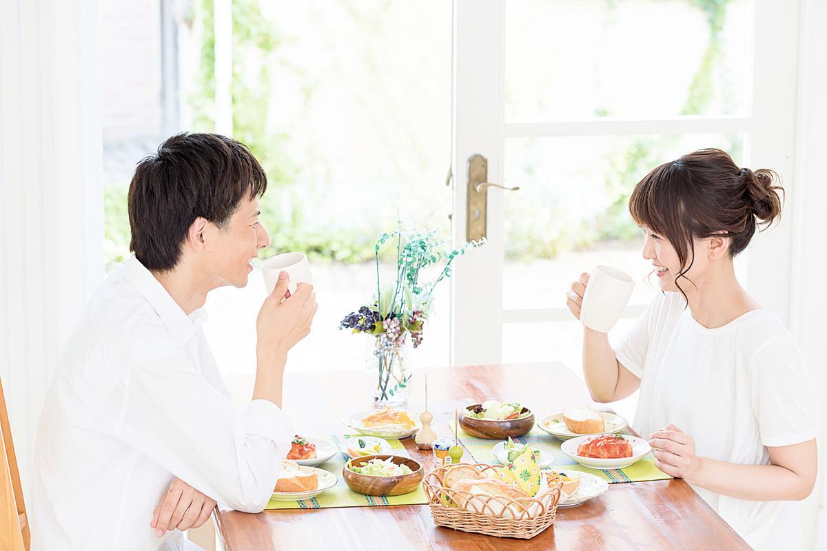 日本人結婚很看重「縣民性」。(PIXTA)