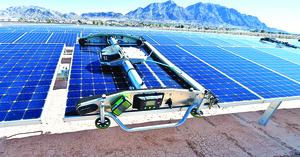 緊跟硅谷綠能 石油巨頭跨足可再生能源