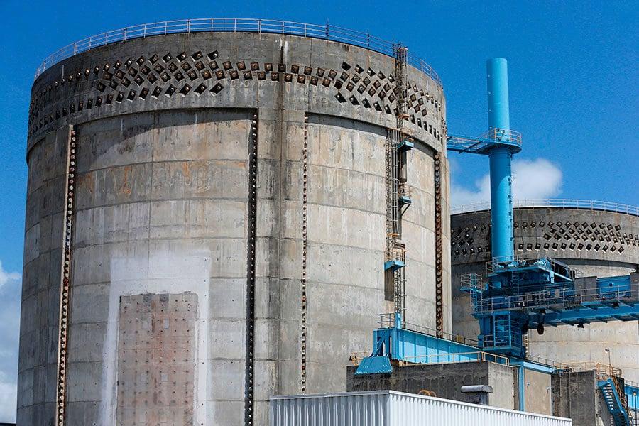 颶風艾瑪會經過 佛州兩座核電廠或將關閉