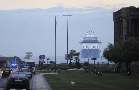西班牙港口成偷渡英國的新熱點