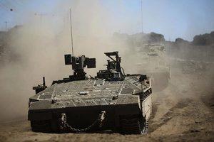 以色列突襲敘利亞 轟炸阿薩德化學武器庫