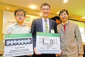 港大開發新藥治耐藥金黃球菌