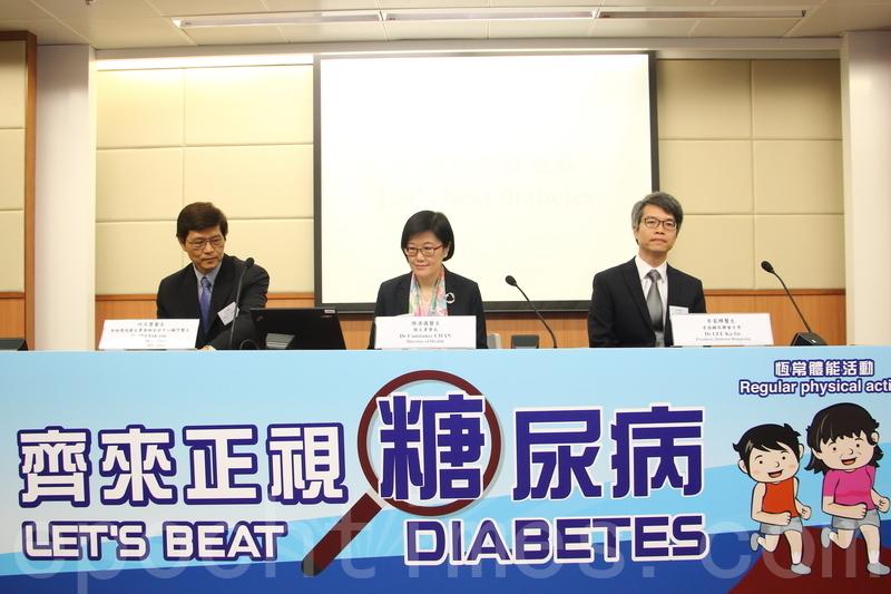 兒童二型糖尿病個案增12倍