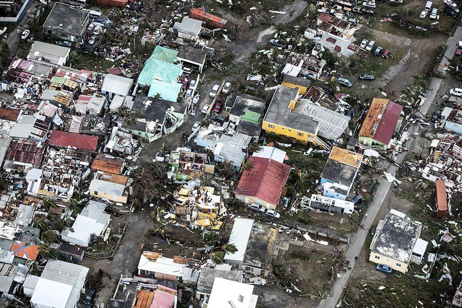 颶風艾爾瑪已致13死 你需要了解的12件事