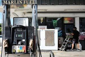 【迎戰艾爾瑪】佛州緊急調撥汽油 高速路暫停收費
