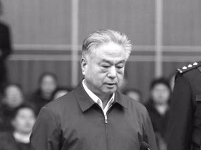 天津市前政協副主席、市公安局局長武長順一審開庭審判。(網路圖片)