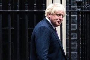 英國支持從歐盟驅逐北韓勞工
