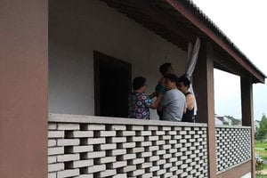 十九大前維穩多人失聯 上海訪民被逼上吊