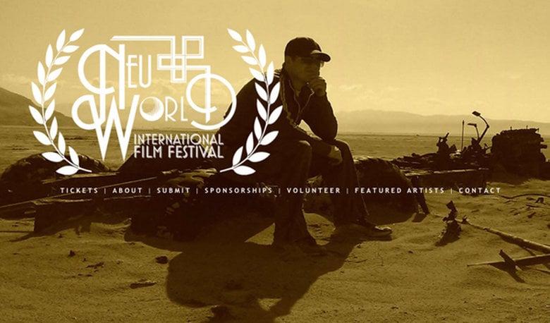 新唐人原創動畫《天庭小子 小乾坤》入圍美國諾伊世界影城影展(Neu World Studios International Film Festival)「最佳國際短片」。(新唐人電視台)