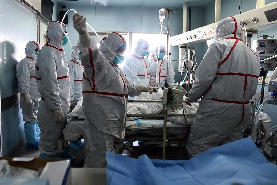 致命禽流感在中國變種 傳播到新地區