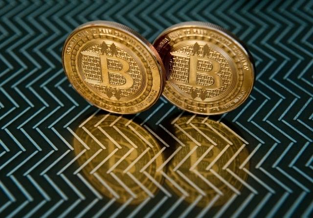 比特幣今年上漲640% 瑞信和瑞銀提示風險