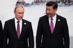 應對北韓核威脅 習近平普京在做甚麼