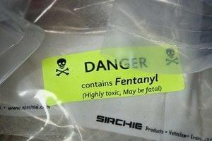 取代南美 中國成向美輸出毒品最大來源國