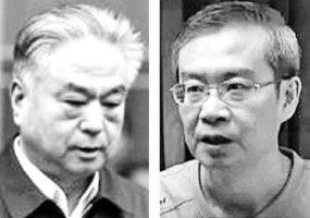 中紀委宣傳片《巡視利劍》「老虎」被「扒皮」