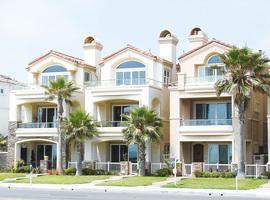 美國ICG國際資本集團 專業人士最佳的房地產投資方法