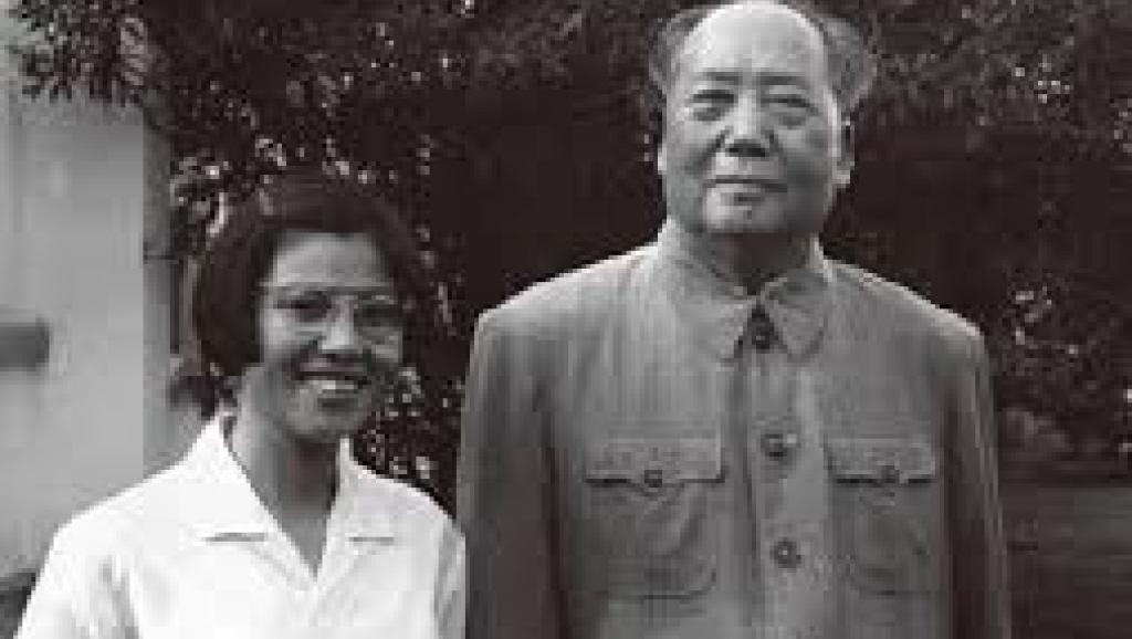 毛澤東的表侄孫女9月9日病故,這天恰巧是毛的41周年忌日。(網絡圖片)