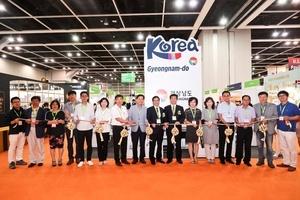 亞洲天然有機展搭建B2B平台 大紀元引領20國際商家參展(上)