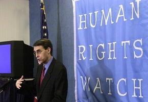 曹雅學:發揮民間力量抵制中共干預人權機制