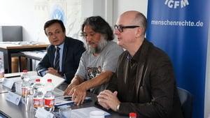 德國人權組織指中共是最大的人權侵犯者