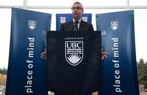 八百年首次 加拿大人將任英國劍橋大學校長