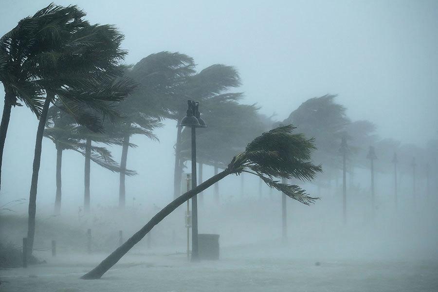 颶風艾爾瑪是隻大怪獸 這13件事你需要了解
