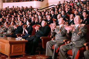 北韓國慶中方無賀電 陸銀限制與朝交易