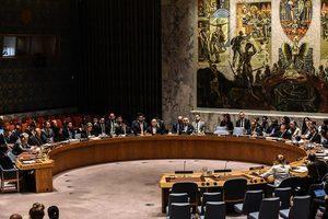 聯合國將投票制裁北韓 若不通過美將出狠招