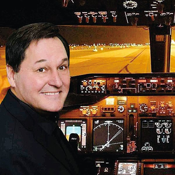 空難38年後飛行員講述瀕死體驗 飛往天國的航班