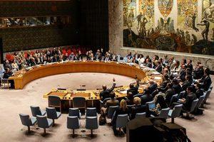 聯合國一致通過有史以來最嚴厲制朝決議